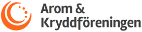 Arom- och Kryddföreningen i Sverige Logotyp